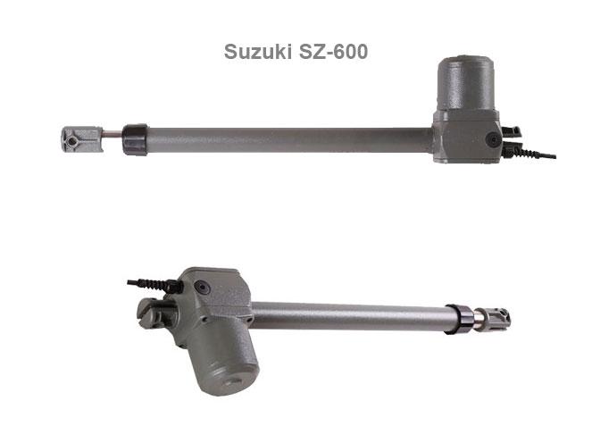جک سوزوکی SZ-600