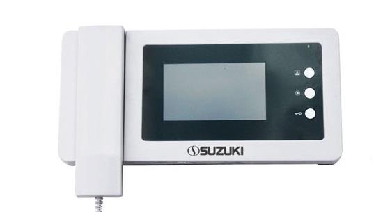 آیفون تصویری حافظه دار سوزوکی 4.3 اینچ