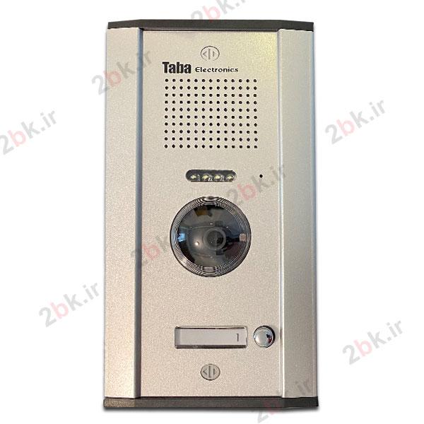 پنل تصویری یک واحدی TVD-1820